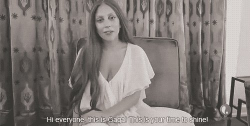 Every Retweet is a vote for @ladygaga's #LittleMonsters to win #BestFanArmy at the #iHeartAwards https://t.co/qVGSfBeiUR