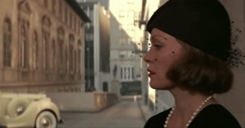 Happy Birthday to an OG bad bitch, Faye Dunaway.