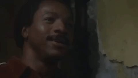 Happy birthday to Carl Weathers!