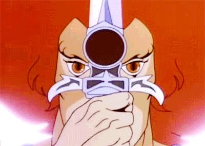 I'm just trying to watch Thundercats while I drink my coffee but it's not working. 😩🙁 https://t.co/X