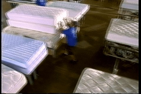#FactoryFact: You can get up close and personal with our mattresses - just visit one of our 11 factory locations! https://t.co/A8A83pwU7A