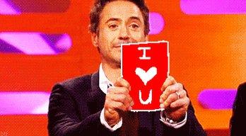 O prêmio de Melhor Ator em filme de ação foi para...Robert Downey Jr!  #PCAWarner #PCAs