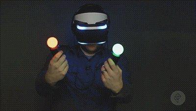 Con la nueva actualización de Youtube, ¡ya puedes ver videos en 360 con tus #PSVR! +info