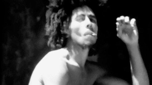 Happy Birthday Bob Marley X