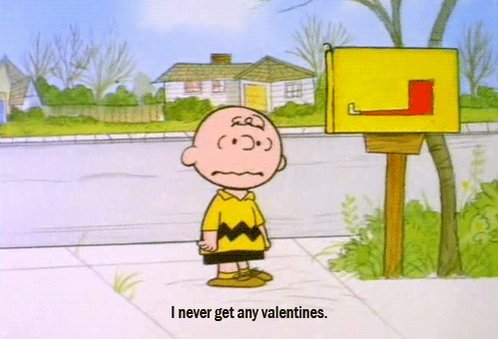 You can always just get your own Valentine HERE: ValentinesDay freebie DIY peanuts s.