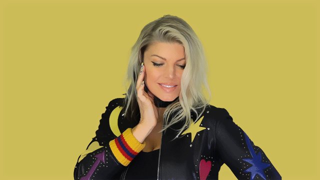 RT @giphy: .@Fergie Seeing  all of Fergie's reaction GIFs for the first time like... https://t.co/iLd2yKYPJm https://t.co/rCSxmufYEr