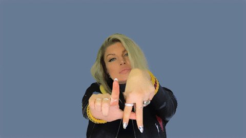 RT @AnacondaTop: Uh Tell em where I'm from ???? #GiFergie @Fergie https://t.co/9FoyyoPt9i