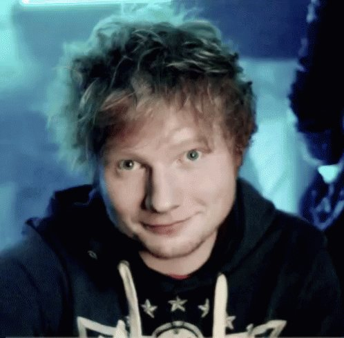 Happy Birthday Ed Sheeran!