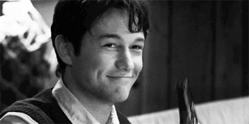 Happy birthday Joseph Gordon-Levitt