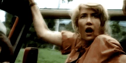 Happy 50th birthday to Laura Dern. I don\t think I\ve seen a better shocked face in the history of cinema.