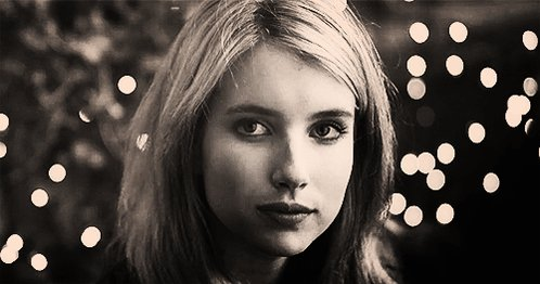 Happy Birthday Emma Roberts