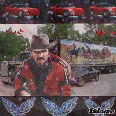 Happy Birthday to a real American Movie star  :   Burt Reynolds