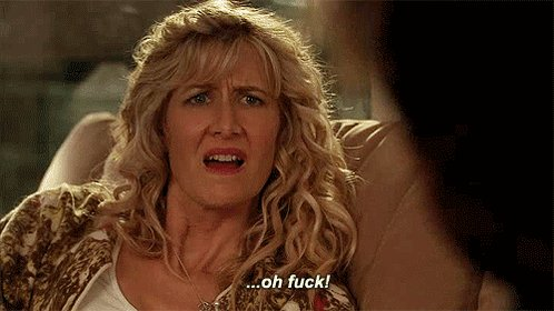Cannot believe i almost missed the opportunity to wish laura dern a happy birthday today