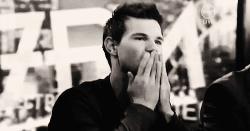 Happy 25th Birthday Taylor Lautner!!