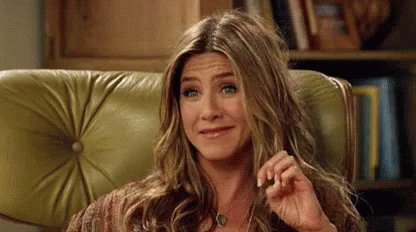 Here\s a happy birthday shout out to Jennifer Aniston my favorite friend!