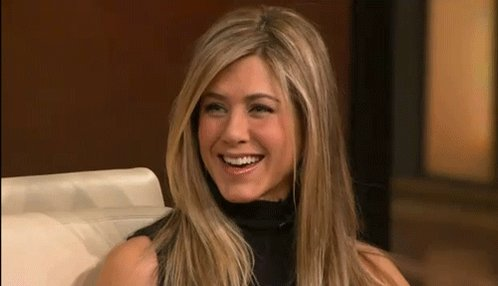 Happy birthday Jennifer Aniston, im madly in love with you