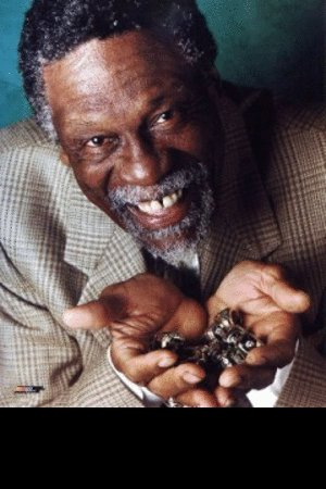 Happy 83rd Birthday to the 11-time champ, 5-time MVP, Bill Russell!