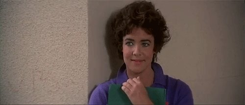 Happy birthday, Stockard Channing.