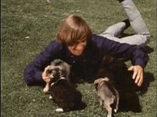 Happy Birthday to the adorable Peter Tork