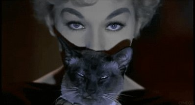 Happy birthday to the amazing Kim Novak! ¡Feliz cumpleaños