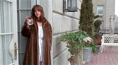 Happy 73rd (say whaaat?) birthday Stockard Channing!