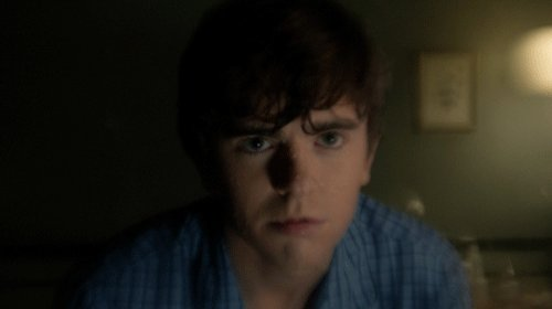 A happy 25th birthday to Freddie Highmore, someone who\s truly wowed us all in the stunning Bates Motel.