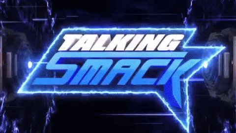 #TalkingSmack is LIVE NOW on @WWENetwork with @ReneeYoungWWE!#SDLive