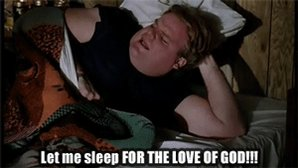 May we never forget Chris Farley. happy birthday