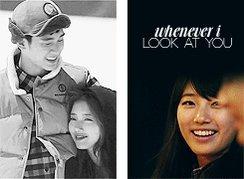 Happy Birthday Kim Soo Hyun, thanks for always bein a good Oppa to my Suzy