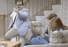 Happy birthday to Chris Farley. One of the funniest people of all time and a true idol of mine