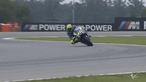 Happy Birthday Valentino Rossi!