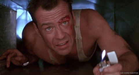Yipee ki yay! Wish a Happy Birthday to Bruce Willis!
