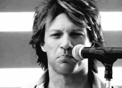 Happy birthday Jon Bon Jovi!!