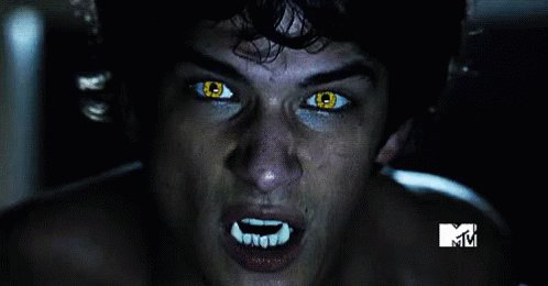 help me out, guys! what's your favorite season one #TeenWolf moment? 🤔