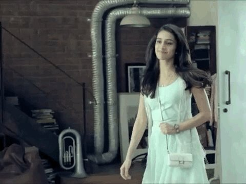 Ready to trend? Let\s start!!  Happy Birthday Shraddha Kapoor