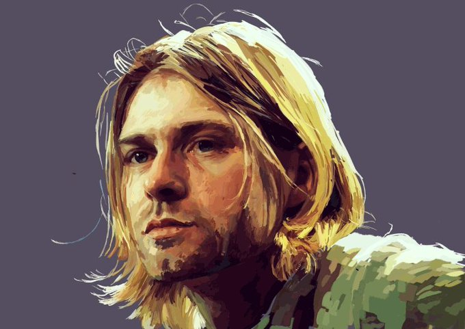 #OnThisDay in 1967 — @KurtCobain was born. He would have turned 50 today