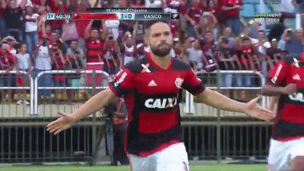 Isso aqui é Flamengo! Bom dia, Nação!