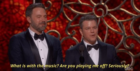 Trolling Alert! Maybe that Oscars beef between Jimmy Kimmel and Matt Damon isn't over.
