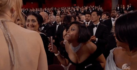 @InStyle: Did that really just happen?! Possibly the biggest #Oscars fail in history. https://t.co/HVqdmS3M3O