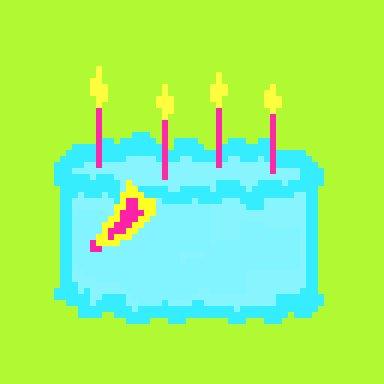 Happy Birthday  , and