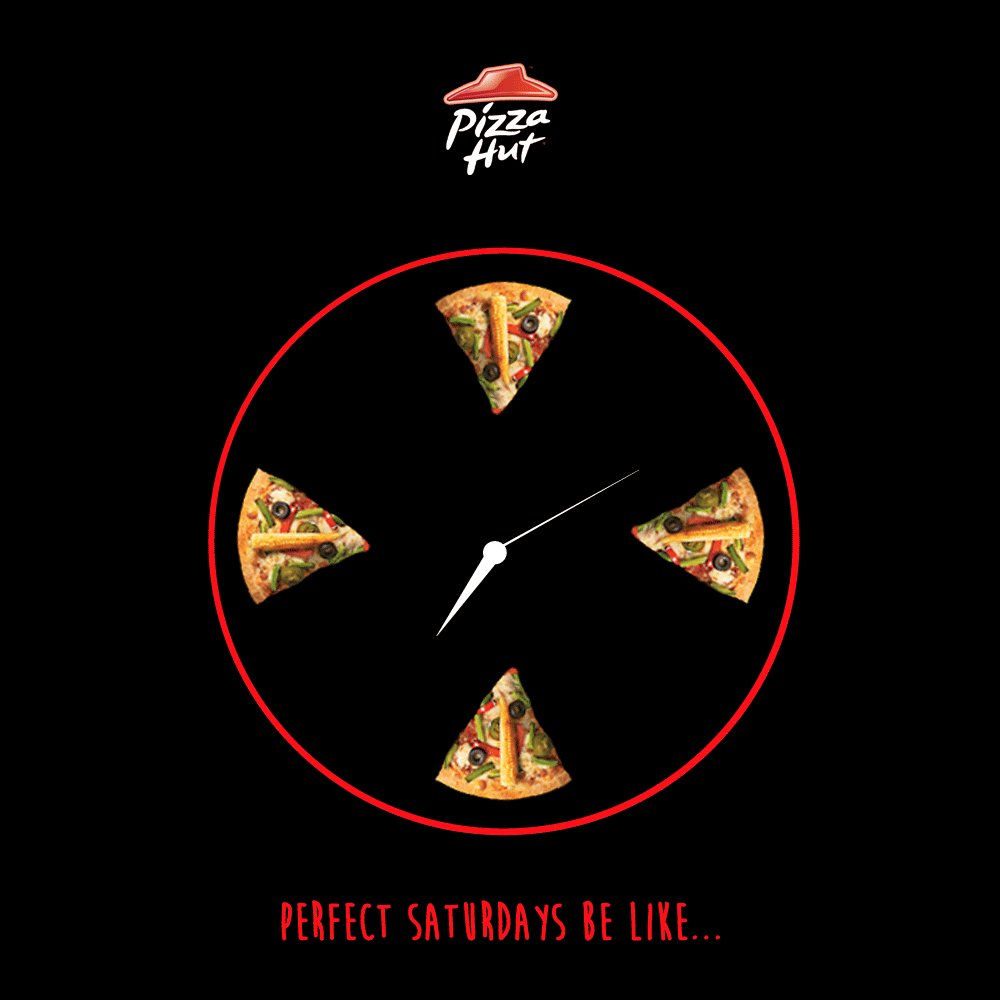 All day, all night... Pizza you re on our mind Still waiting Order Now ThinkPizzaThinkPizzaHut https t.co T9AXvLNsjF