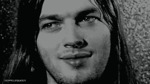 Happy Birthday David Gilmour Y Love You