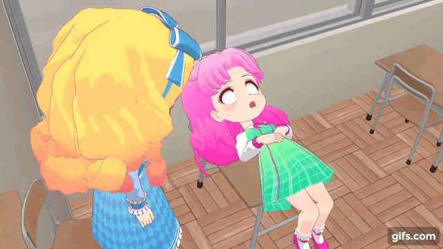 DMM VR THEATER新コンテンツ!Tokyo MXより!「3ねんDぐみガラスの仮面」新作3Dアニメが2017年夏