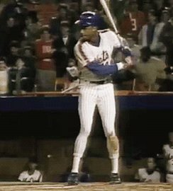 Happy Birthday to NY Mets great Darryl Strawberry!