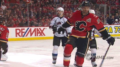 FINAL @NHLFlames (4) - @Avalanche (2) Recap#COLvsCGY