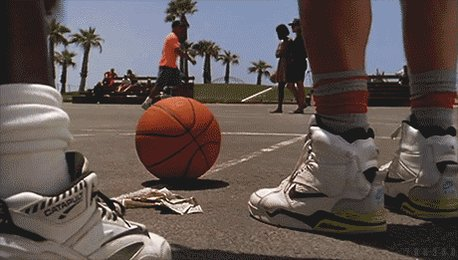 25 years ago today the legendary basketball film released to theaters - White Men Can't Jump