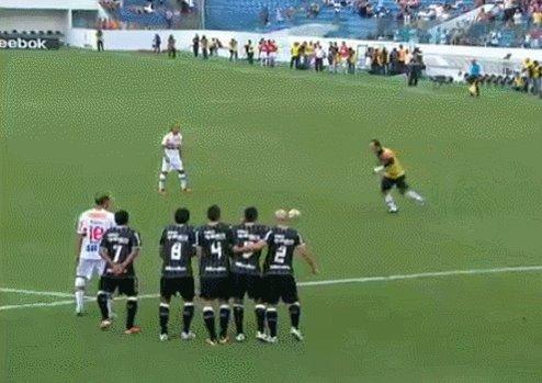 E você, tricolor, onde estava no gol 💯 do Capitão? #M1TO #IssoÉSãoPaulo!