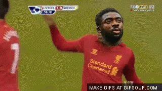 Happy birthday Kolo Toure who\s 36 today