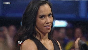 Happy Birthday, AJ Lee!