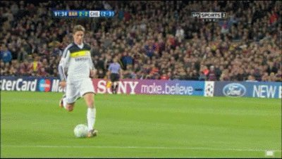 Happy Birthday Fernando Torres